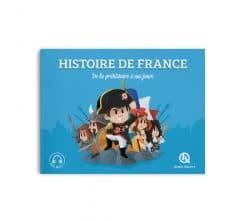 livre enfant histoire de france