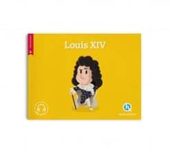 livre enfant louis XIV