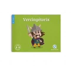 livre enfant Vercingétorix