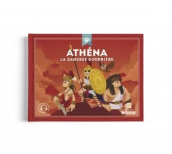 livre enfant athéna