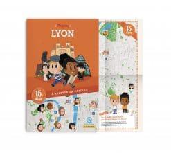 livre enfant mission Lyon