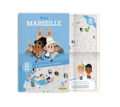 livre mission enfant marseille