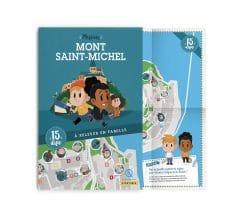 carte enfant mission mont saint michel