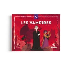 livre enfant vampire