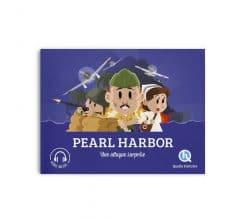 livre enfant histoire pearl harbor