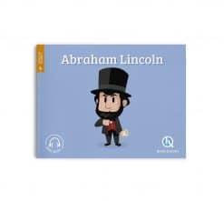 livre enfant Abraham lincoln
