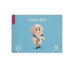 livre enfant louis XVI