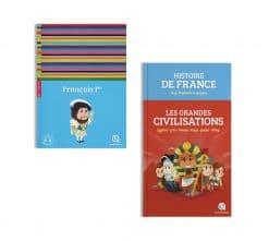 pack livres enfant