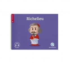 livre enfant richelieu